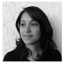 Ana Mascarenas, Membership Coordinator