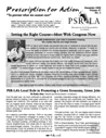 Winter 2008 Newsletter