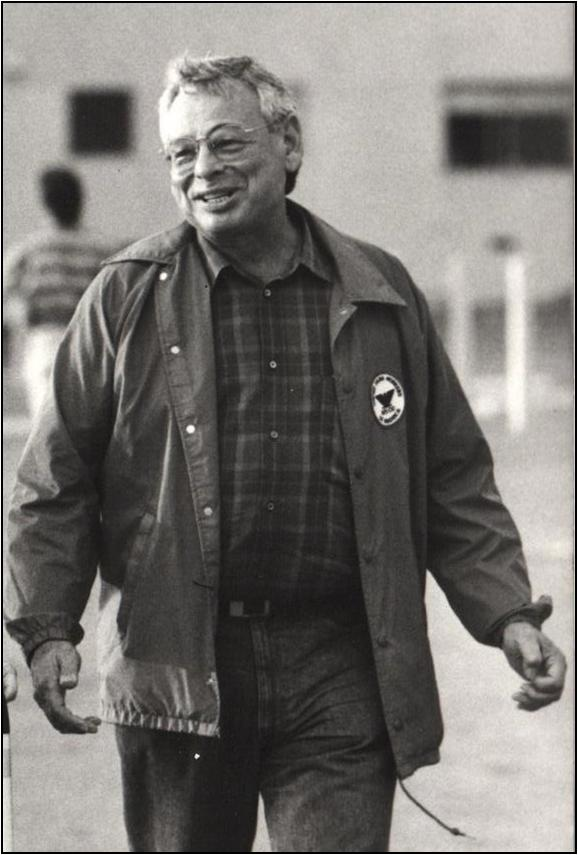 We Celebrate the Life of Dr Saul Niedorf, 1931 - 2008