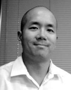 Ed Chung, M.D.