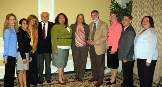 Walking the Talk for Public Health – Membership Dinner 2010