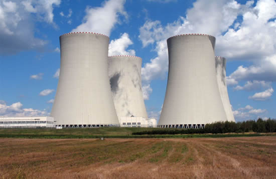 October 4 – Nuclear Power Reconsidered