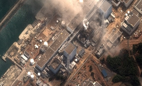 June 4 – The Fukushima-daiichi Nuclear Accident: Lessons for California