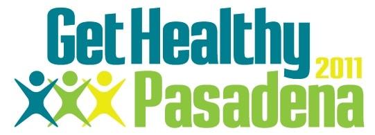 June 4 – Get Healthy Pasadena 2011 with MEMAH