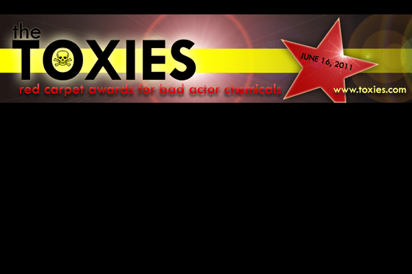The 2011 Toxies – June 16