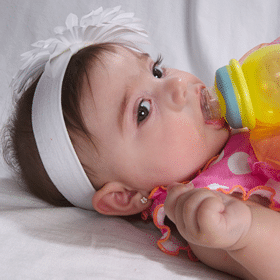 CA Senate Passes BPA Ban for Baby Bottles, Sippy Cups