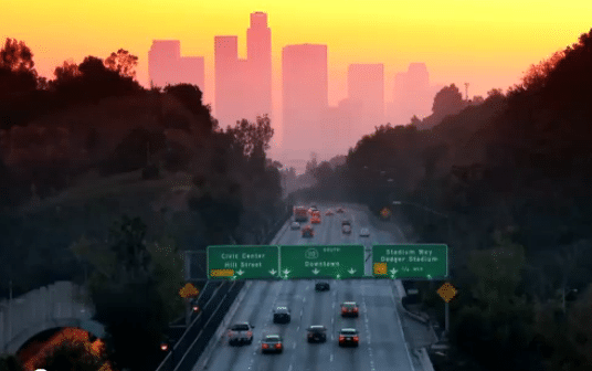 Exceptional Lawsuit Seeks Justice For 1.2 Million Residents Living Near SoCal Freeways
